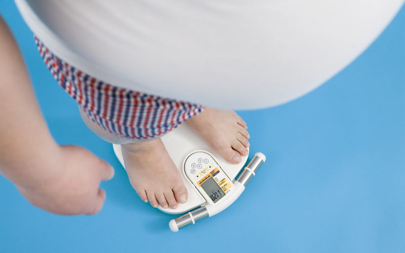 Surpoids et obésité de l'adulte (IMC entre 25 et 30)