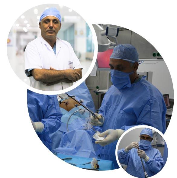 Chirurgie bariatrique Tunisie - Dr Mourad ADALA