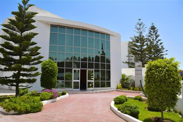 société d'assistance et évacuation médicale Tunisie - E2A International